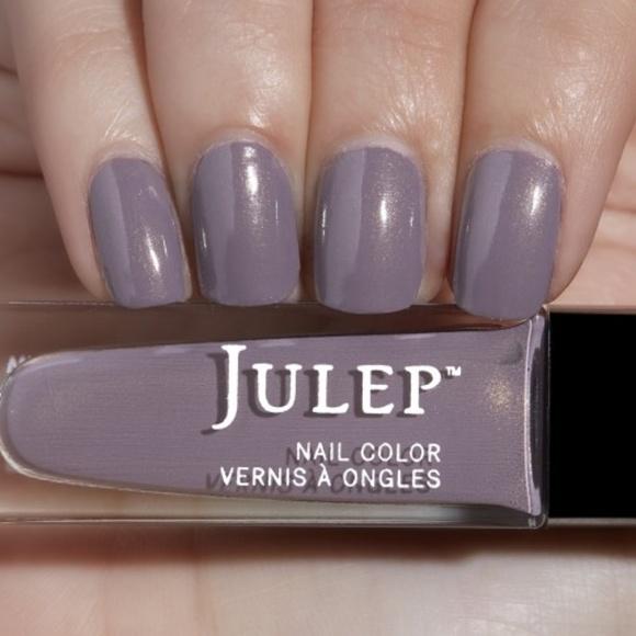WOW! Julep Lorelai Smoky Shimmer Nail Polish NWT